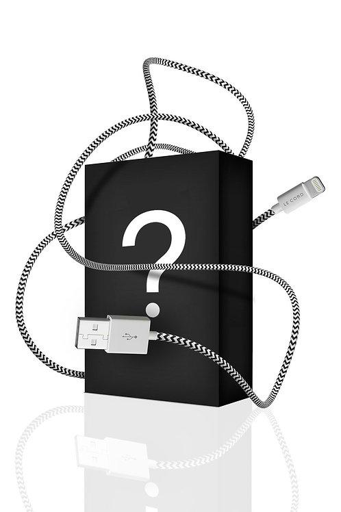 Random Mystery Cable • Sample Sale
