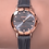 Thumbnail: Aura Swiss Ladies Watch J5.644.S