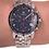 Thumbnail: LeWy 9 Swiss Men's Watch J7.038.L
