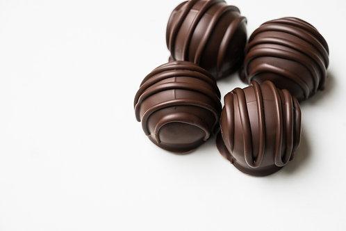 Coffee Crunch CBD Confection