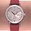 Thumbnail: Facet Swiss Ladies Watch J5.602.M