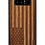 Thumbnail: Slim Wooden Phone Case (American Flag in Mahogany)