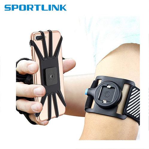 Sports Running Armband Case iPhone X XS MAX Universal  Phone Running Armband