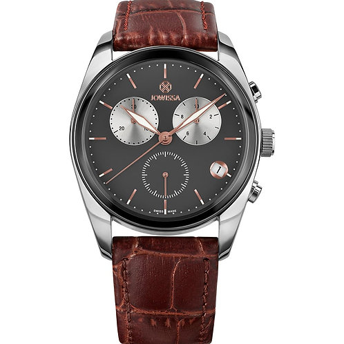 Lux Swiss Men's Watch J7.090.L