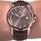Thumbnail: LeWy 3 Swiss Men's Watch J4.237.L
