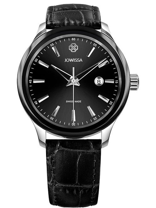 Tiro Swiss Men's Watch J4.201.L