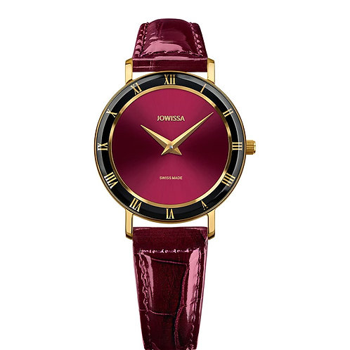 Roma Swiss Ladies Watch J2.272.M