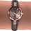 Thumbnail: Facet Strass Swiss Ladies Watch J5.627.S