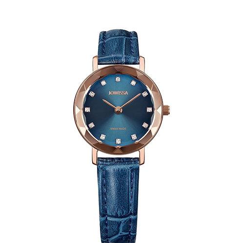 Aura Swiss Ladies Watch J5.644.S