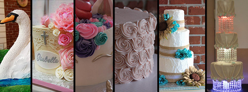 Custom Cakes by Cake Makers