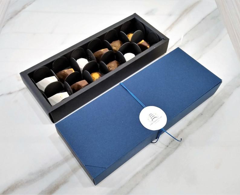 Chocolates Box 12 pcs