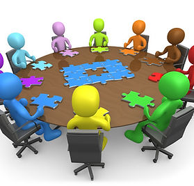 440_Colorful_Men_Around_Board_Table_with