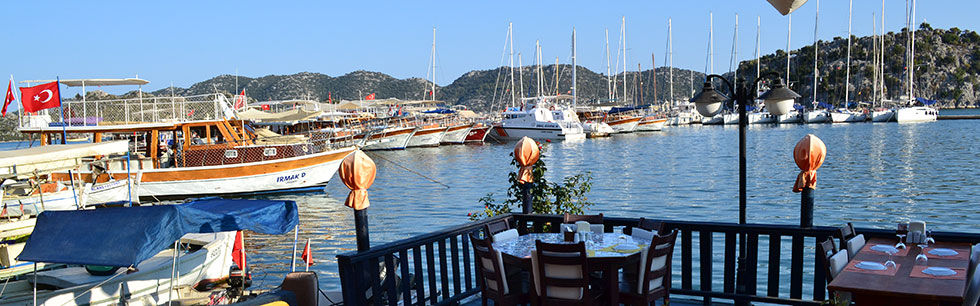 Onur Pension & Restaurant
