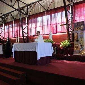 Eucaristía Inicio Año Escolar 2018