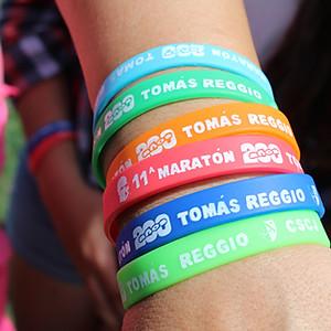Maratón Tomás Reggio