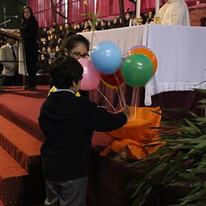 Festividad de Santa Marta - Premiación