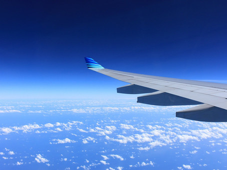 Flying with hearing loss: some simple tips for a smooth journey