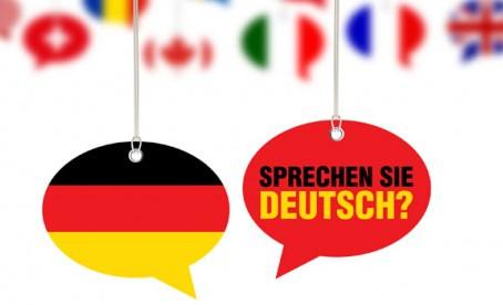 Sprechen Sie Deutsch? Speaking another language with hearing loss