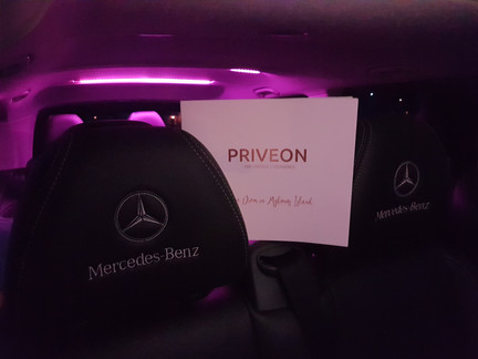 Mercedes Vito by Priveon