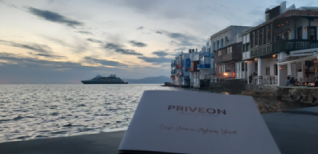 PRIVEON TRANSFER HOLIDAY PARTNER