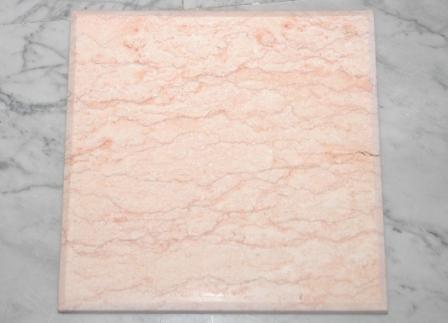 Silvia Rose Marble | Honed Marble