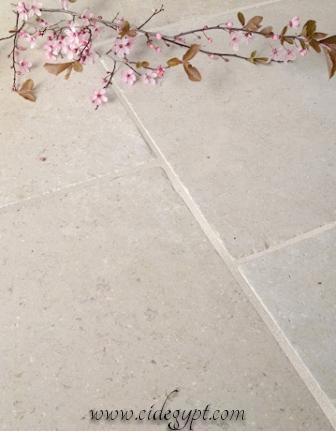 Dijon Marble_Tumbled Egyptian Marble