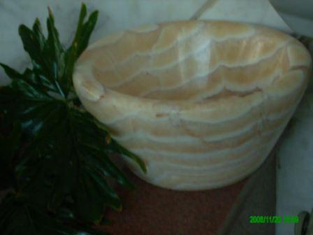 Egyptian Alabaster - Beige Marble