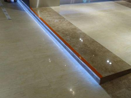 filetto egyptian limestone CIDG