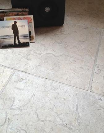 Catrina Egypt Marble_ Honed Marble