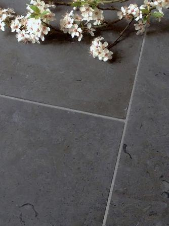 Grey limestone - Egyptian Stone