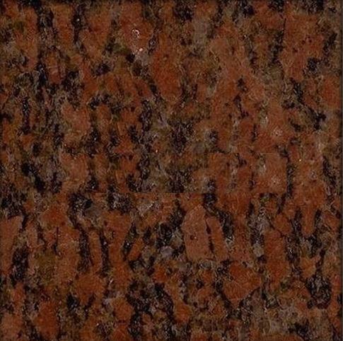 Dark Red Aswan |Granite Egypt