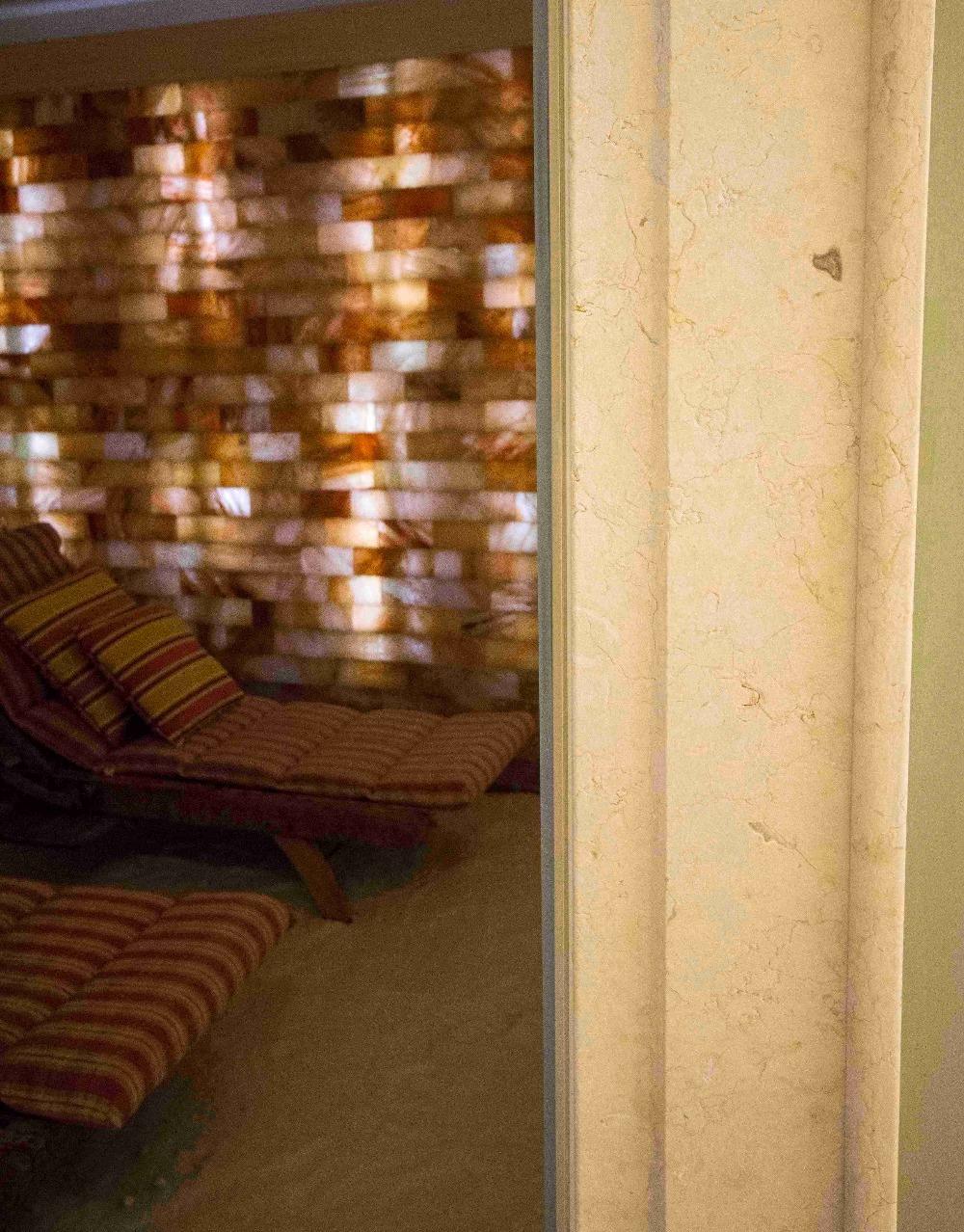 Sunny meduim marble   Egypt tiles