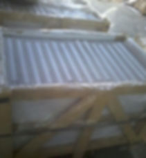 Egyptian Limestone tiles packing - Egyptian Marble tiles - packing granite from egypt