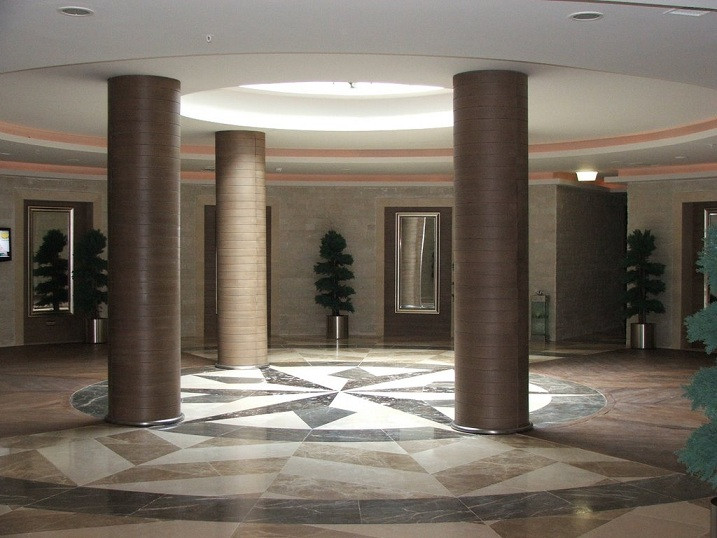 Our Projectes | Egyptian Marble | Marble from Egypt | CID Egypt