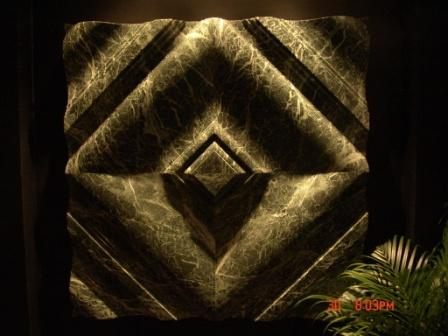 wall cladding - Marble in Egypt
