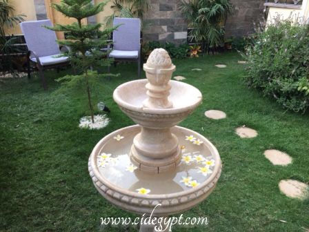 Hashma Stone | Egyptian Stone | Stone Supplier | Hashma Sandstone Uses | Tiles Egypt | CID Egypt