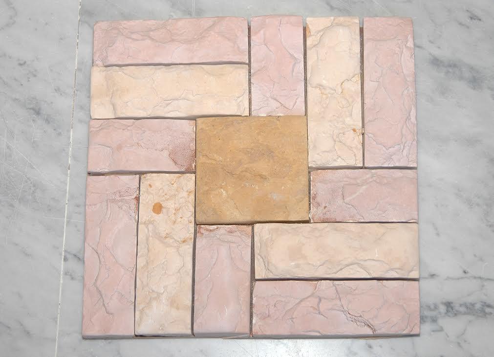 Split Face stone tile | Egypt tiles