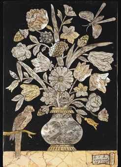 Breccia Marble | Engraved Stone CIDG