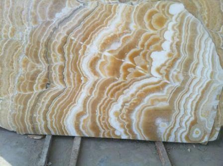 Egyptian Alabaster - Marble Slabs