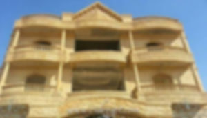 Hashma Sandstone   Stone Egypt   Stone Supplier   Stone Tiles   Wall Cladding   Split Face Tiles   CID Egypt