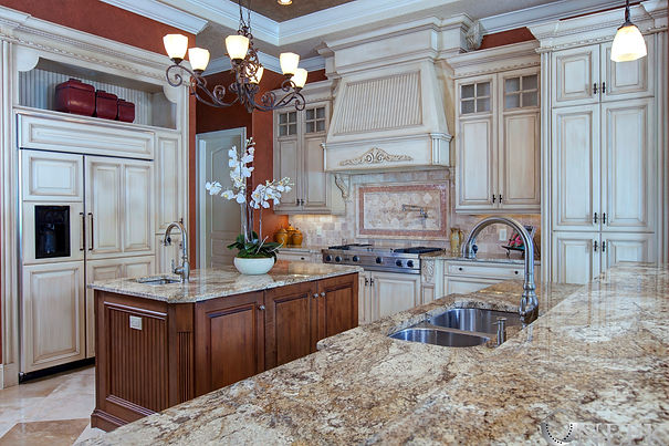 Granite counter top - Egyptian Granite - granite exporter