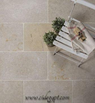 Dijon Tumbled - Limestone Egypt