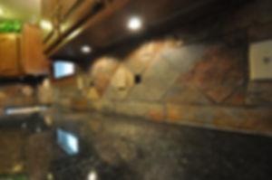 Polished Granite - granite from egypt - Countertops - Vantities