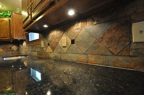 Polished Granite - granite from egypt - Countertops - Vantities
