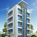 Residential Building in Ulwe