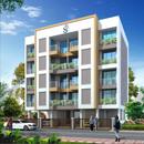 Residentila Building in Ulwe, Navi Mumbai