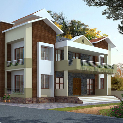 Bungalow in Khed