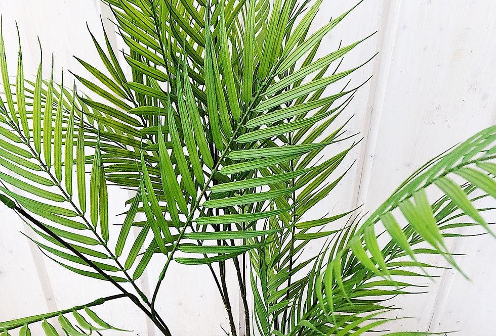 Ветки пальмы 3 шт