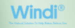Windi - the natural solution to help babies relieve gas