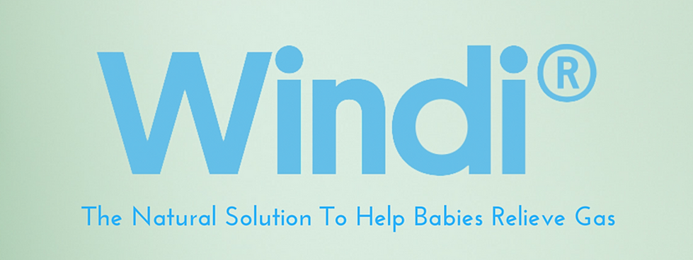 Natural Gas And Colic Relief Windi Baby